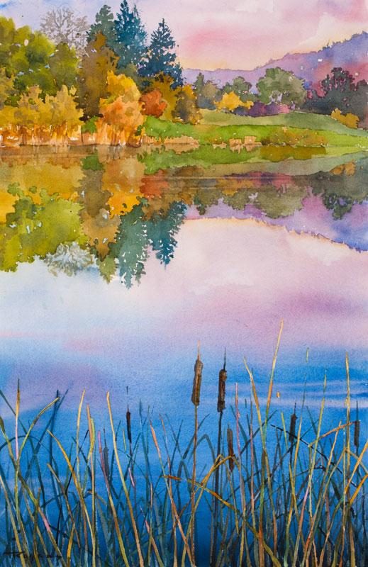 Rogan-Pond